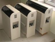 Конвектор газовый парапетный АОГ-4СП
