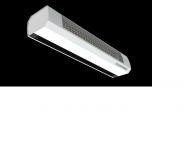 Повітряна теплова завіса HD C1-W1530 (теплоносій вода)