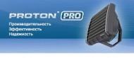 Повітряно-опалювальний апарат PROTON PRO