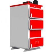 Серия Q HIT PLUS 7-30 Котлы традиционные с вентилятором и автоматикой (уголь, дерево, брикеты)
