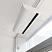 Повітряна теплова завіса HD C1-E-3515 з електричним нагрівом