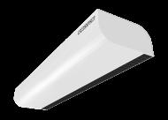 Повітряна теплова завіса HD C1-E-3520 з електричним нагрівом