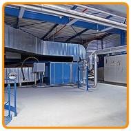 Услуги по монтажу систем вентиляции