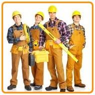 Послуги ремонтно-будівельні