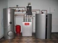 Котлы и водонагреватели газовые