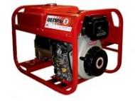 Бензинові і дизельні електрогенератори