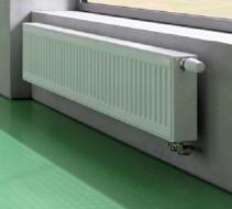 Радиаторы панельные профильные ThermX2 Profil V